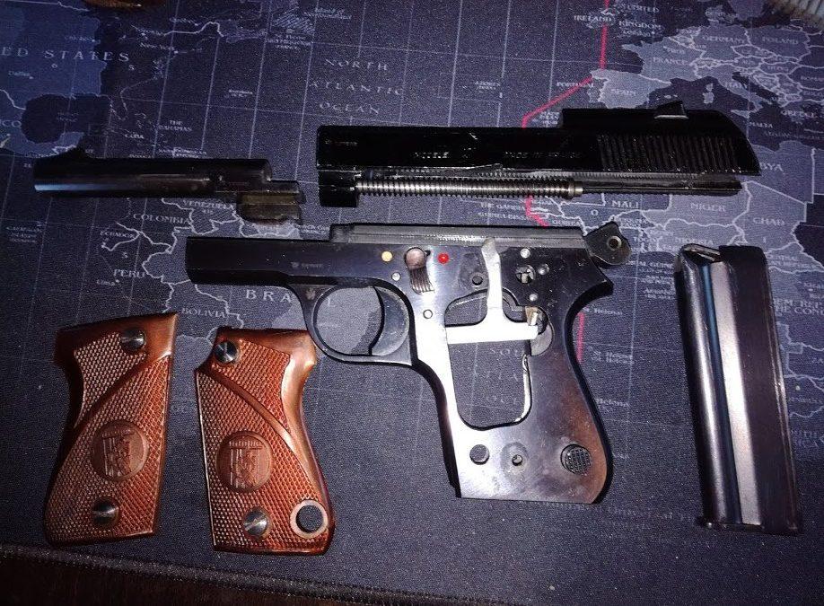 Tips om våpenpuss