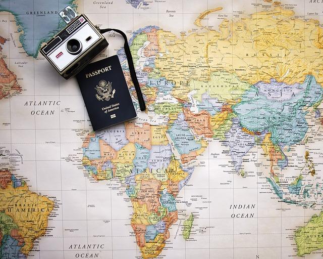 Reise til utlandet med våpen?